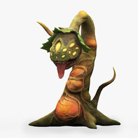 max plant monster
