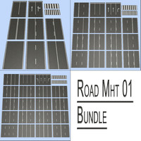 Road MHT 01 Bundle