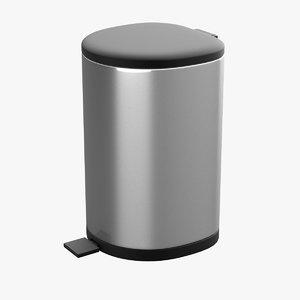 3d dustbin 2