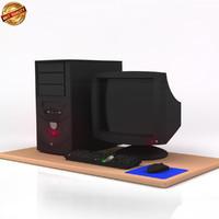 ma desktop computer