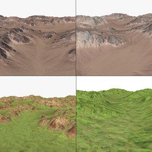 landscape max