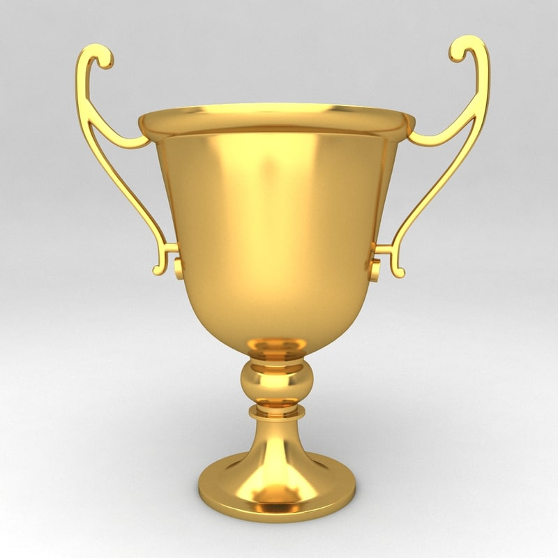 obj awards trophies