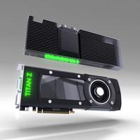 maya gtx titan
