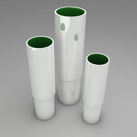 vase 3ds