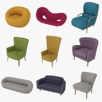 max chairs sofas
