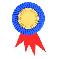3ds max awards medal