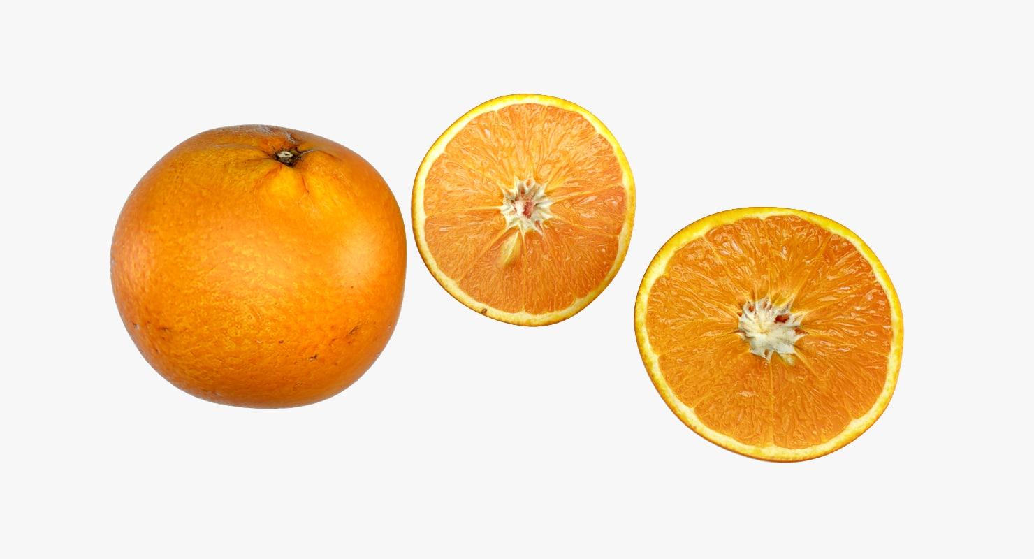orange lwo