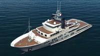Derecktor Yacht