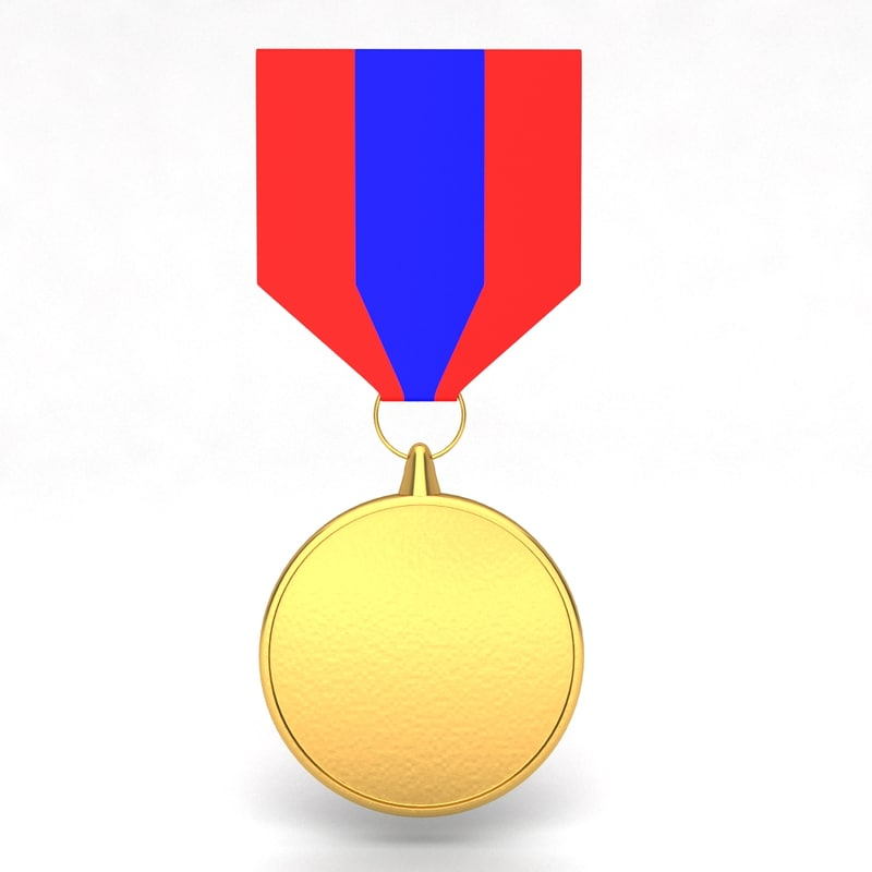 awards medal max