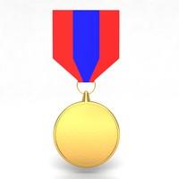 awards medal max