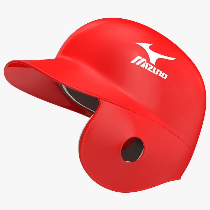 max batting helmet mizuno