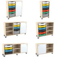 Osku modular cabinets