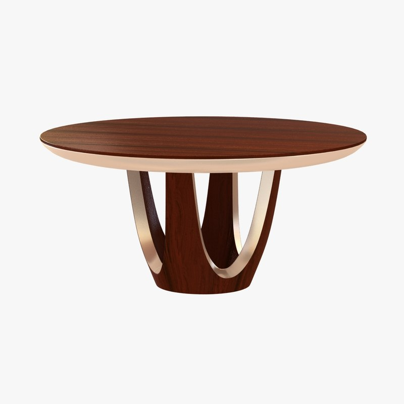 table calypso dining 3ds