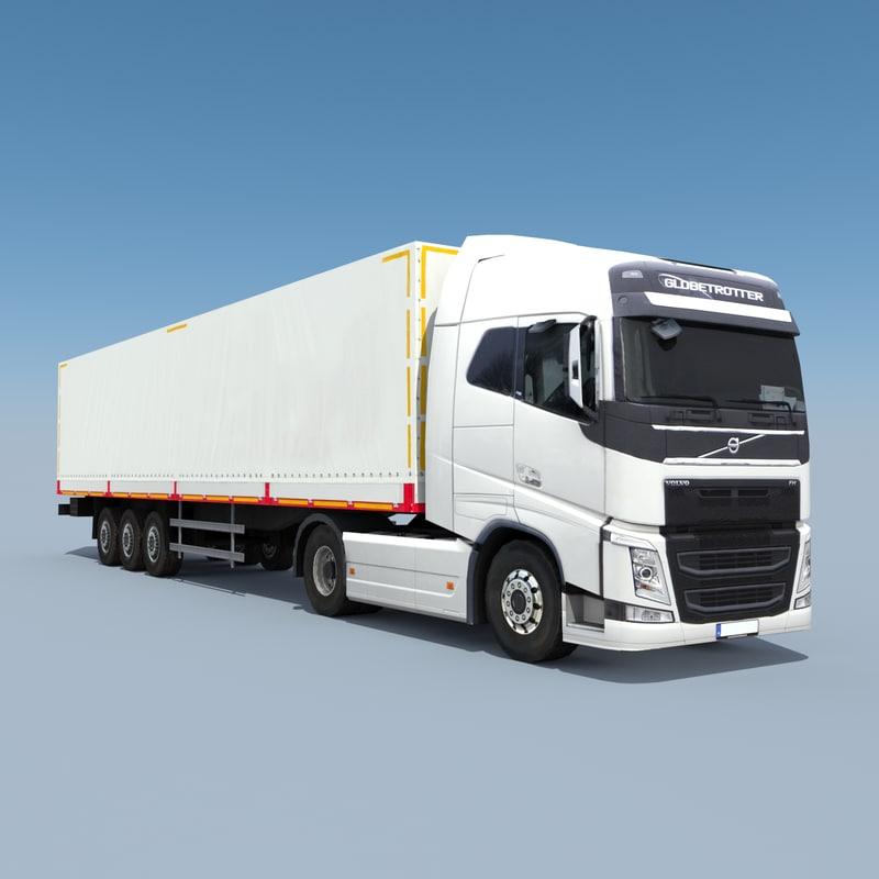 3ds max fh trailer