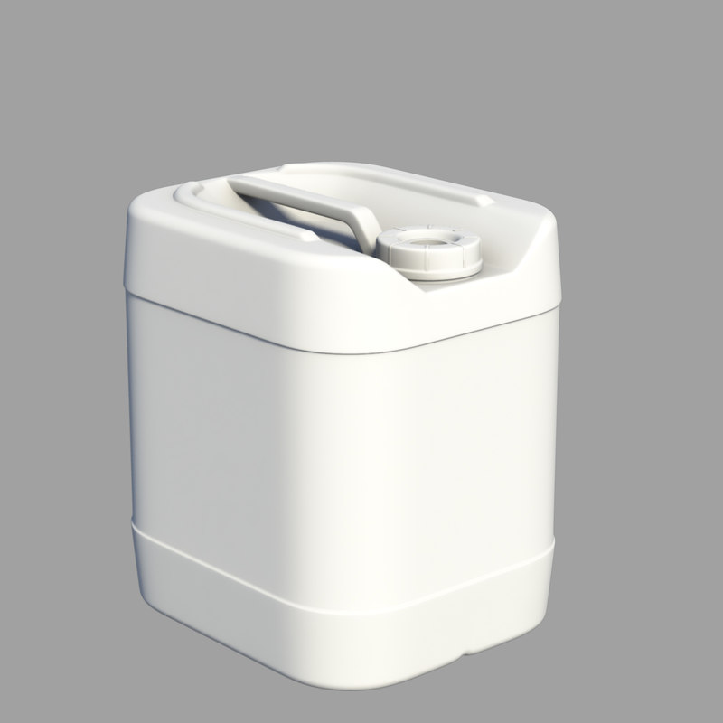 obj container water