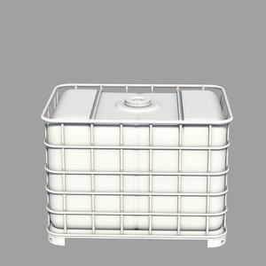 maya water container
