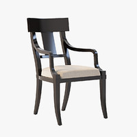 Bolier Classic Arm Chair #90009