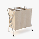 laundry hamper 3D models