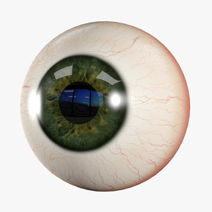 eyeball eye max