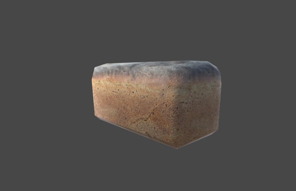 obj bread
