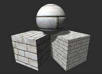 Block Wall 3