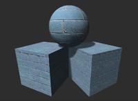 Block Wall 7