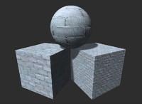 Block Wall 9