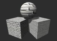 Brick Wall 8