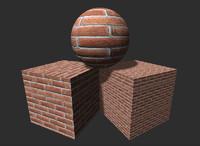 Brick Wall 9