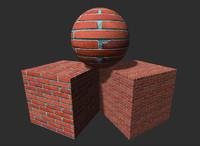 Brick Wall 11