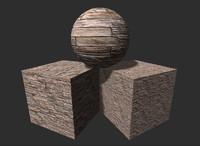 Stone Wall 5