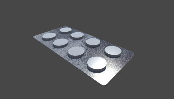 fbx pill
