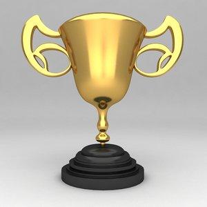 maya awards trophies