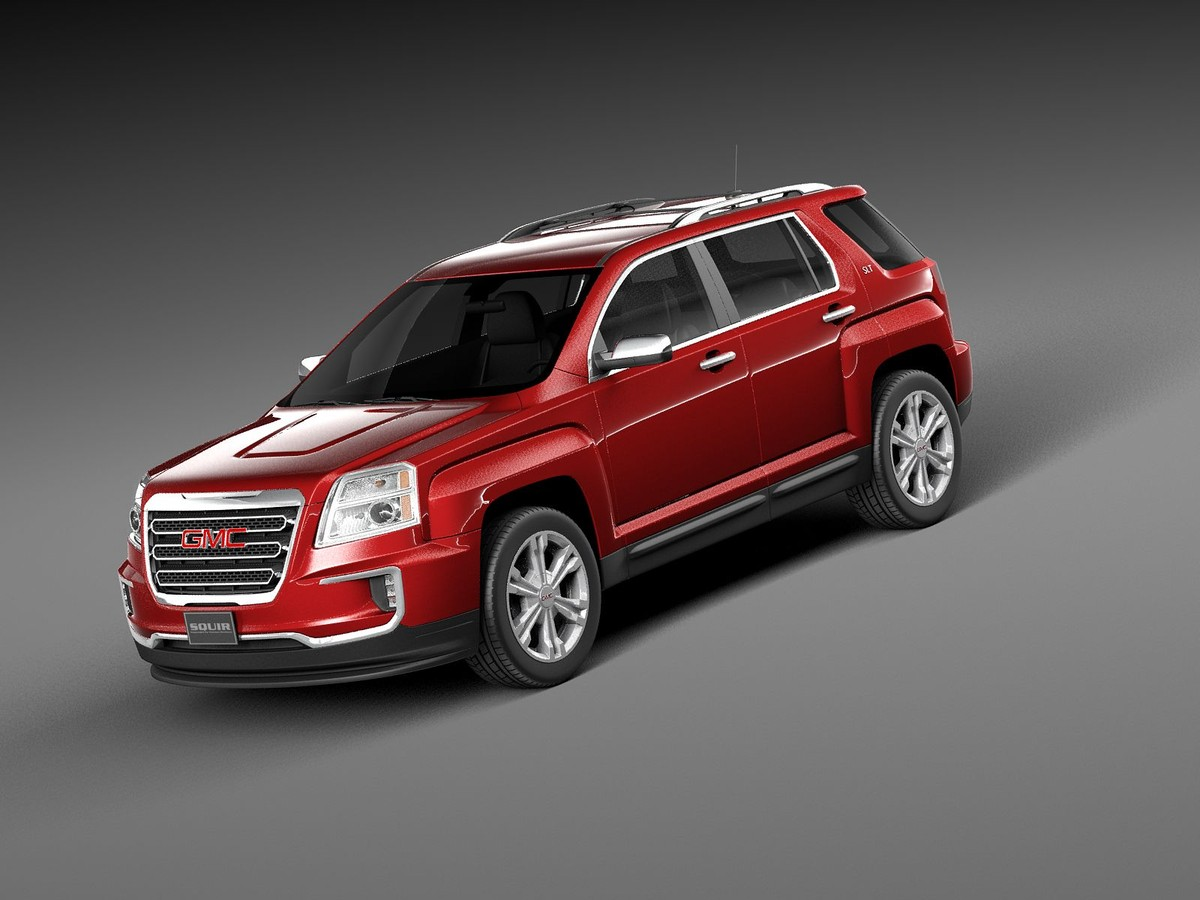 2018 gmc terrain rendering. delighful terrain 3d 2016 terrain gm model throughout 2018 gmc rendering