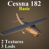 C182 Basic