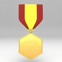 Medal Awards 133