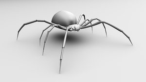 obj arachnid