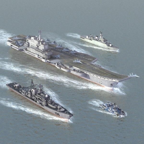 china navy set01 max