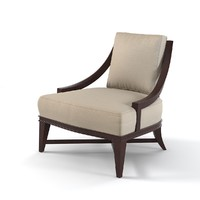 Nob Hill Lounge Chair 6727c