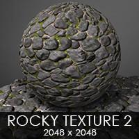 Rocky Texture 2