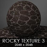 Rocky Texture 3