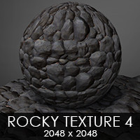 Rocky Texture 4