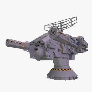 heavy laser ma