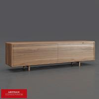 Artisan / Invito lowboard