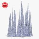 stalactite 3D models