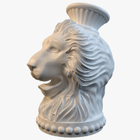 3d max sculpture