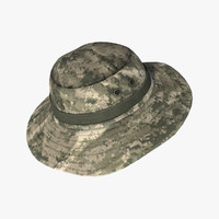 Military Boonie Hat 02
