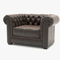 Mayson Chesterfield chair