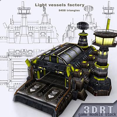 sci-fi - 3ds