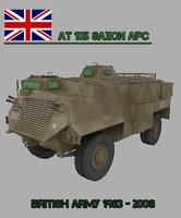 3d 105 saxon apc model